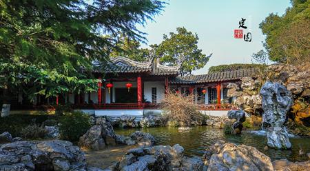 Các địa điểm nổi tiếng du lịch Tô Châu