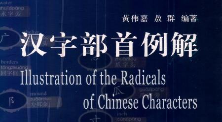 Giải thích Bộ thủ trong chữ Hán
