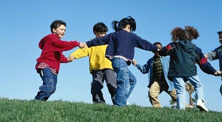 Bài văn mẫu tiếng Trung (6) Vòng tròn bạn bè