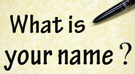Hướng dẫn viết họ tên tiếng Trung lớp Hán ngữ A295