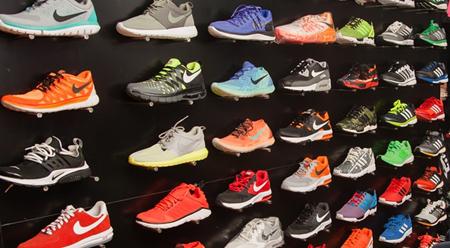 Tên gọi các loại giày dép trong tiếng Trung