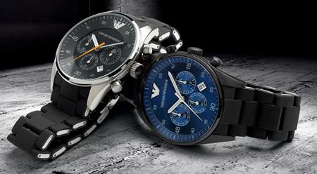 Các thương hiệu đồng hồ nổi tiếng thế giới trong tiếng Trung