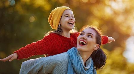 Bài văn mẫu tiếng Trung (23) Người mẹ hoàn hảo