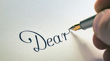 Bài văn mẫu tiếng Trung (24) Thư viết gửi người thân nơi quê nhà